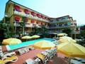 Hotel Capri (Bardolino on Lake Garda)