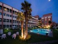 Courtyard By Marriott Rome Airport Hotel (Fiumicino)