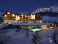 Hotel Fanes (San Cassiano)