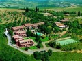 Wellness Center Casanova (San Quirico d'Orcia)