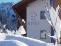 Boutique Hotel Nives - Luxury & Design in the Dolomites (Selva di Val Gardena)